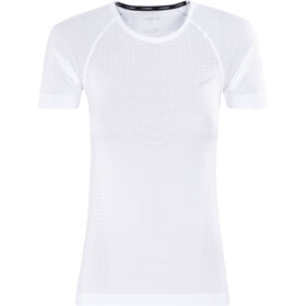 Craft Cool Intensity RN Chemise manches courtes Femme, white